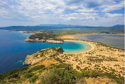 Pelopponese Greece