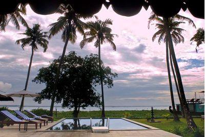 Privacy hotel, Kerala, India