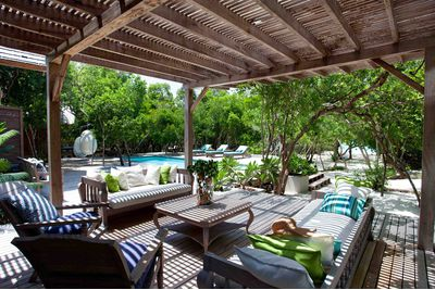 Private villa, Vamizi Island