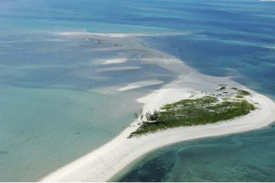 An idyllic archipelago in Mozambique, Africa