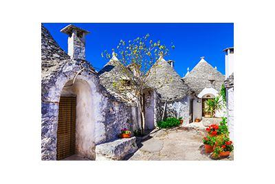 puglia traditional houses