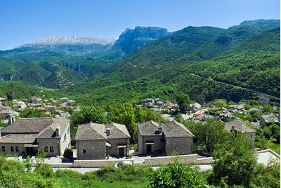Aristi Mountain Lodge