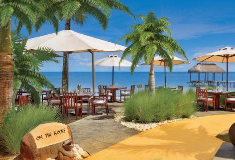 Oberoi Mauritius
