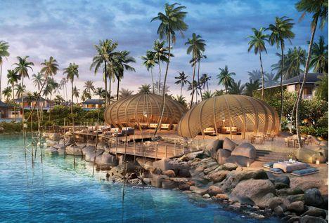 Anantara Tangalle Beach resort
