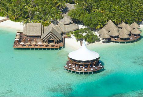 Baros, Maldives