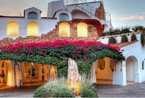Grand Hotel Poltu Sardinia