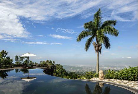 Strawberry Hill swimming pool