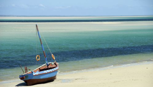 Bazaruto Beach, Mozambique