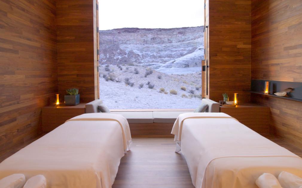 Amangiri utah luxury hotel usa original travel for Design hotel utah