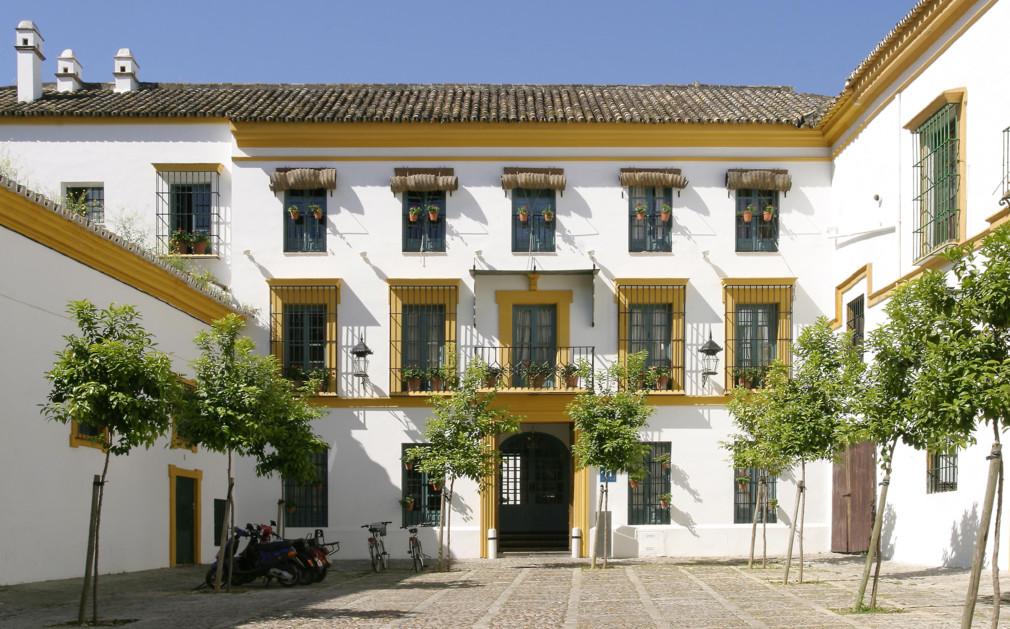 Las casas del rey de baeza spain original travel - Las casas del rey ...