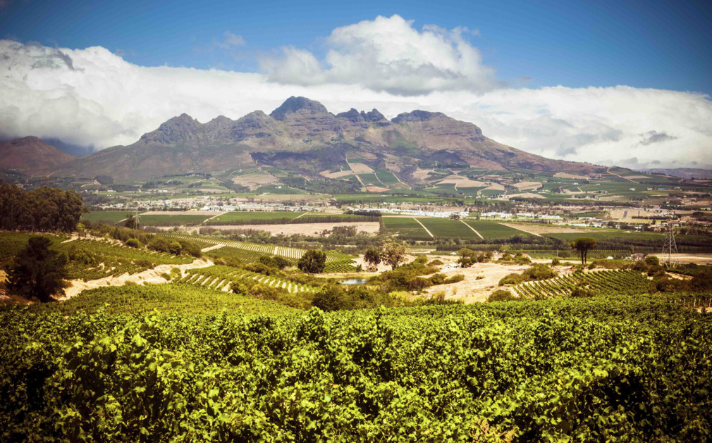 Luxury holidays south africa a world in one country for Landscape sa