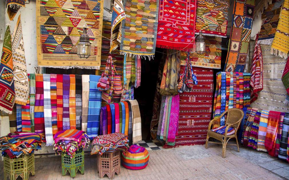 Luxury Holidays Morocco Luxury City Beach Holidays
