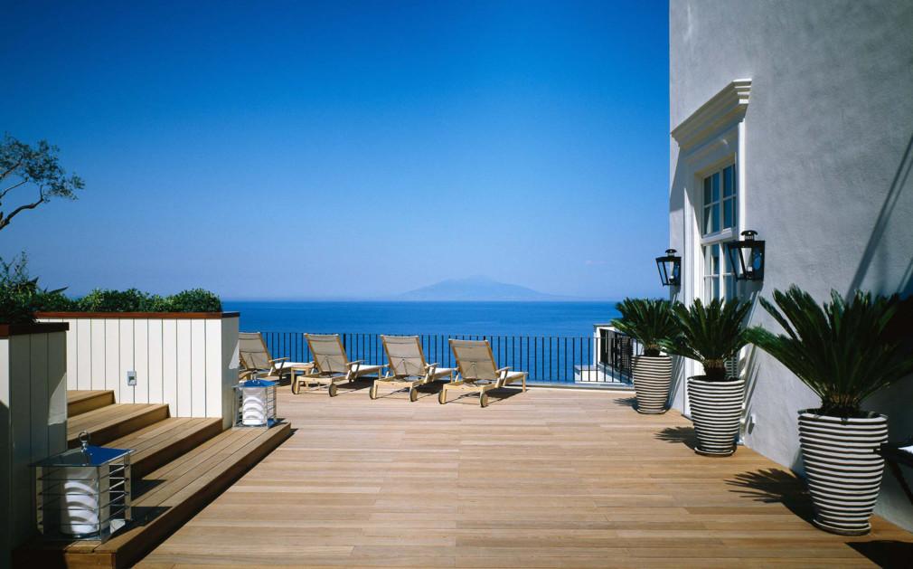 Jk Place Capri jk place capri, capri - luxury hotel italy - original travel