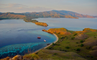 Picture of Komodo National Park