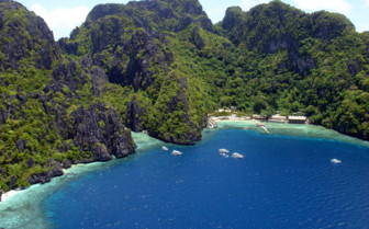 Picture of El Nido Miniloc Island Resort