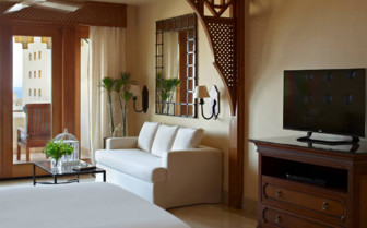 Picture of a Villa at the Four Seasons Sharm El Sheikh