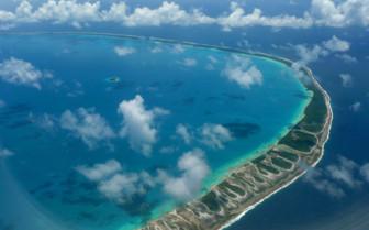 Picture of Aerial Photo of Tikehau