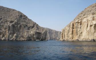 Picture of Fjords Musandam Peninsula