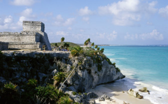 Picture of Riviera maya Mexico