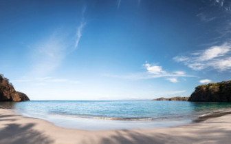 Picture of Peninsula Papagayo beach