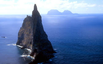 Picture of Balls Pyramid Lord Howe Island