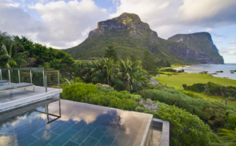 Picture of Capella on Lord Howe Island