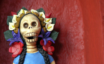 Crafts from Oaxaca