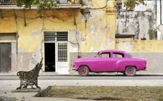 Car, Havana