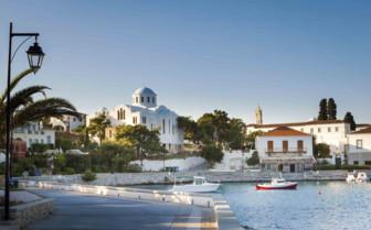 Peloponnese Bay