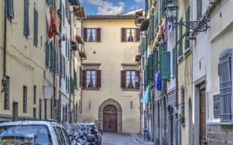Streetview of Florence