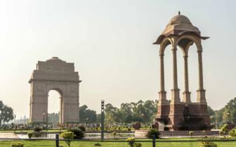 Delhi Gate