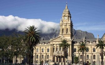 City Hall of Cape Town