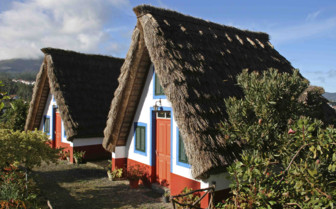Traditional Thatched Housing