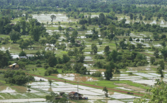 Wat Phou Southern Laos