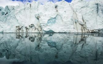 Arctic Spring Ice - Spitsbergen