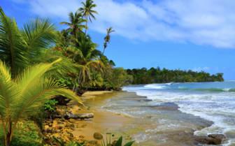 Northern Caribbean Coast