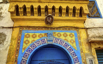 Essaouira golden door