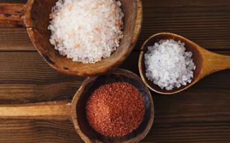 Iran spices