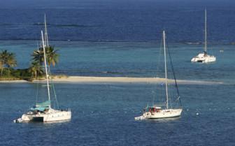 the Grenadines Islands Caribbean