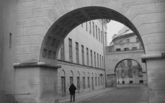 Copenhagen passage