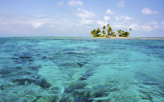 Belize Remote Island
