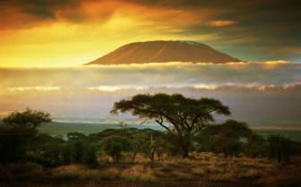 Tanzania Kilimanjaro