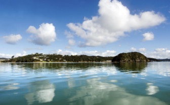 Still Waters Bay of Islands