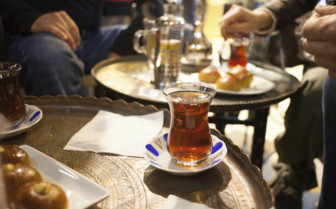 Istanbul Tea