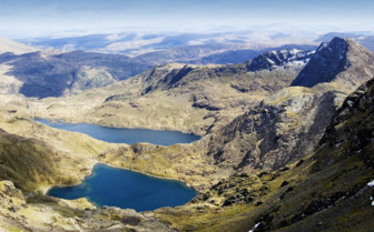 Snowdonia Lakes