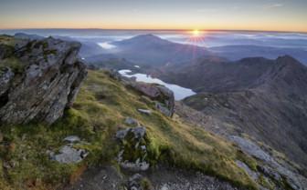 Snowdonia National Parks