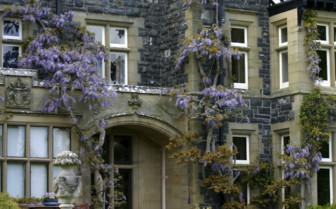 Tudor Architecture in North Wales