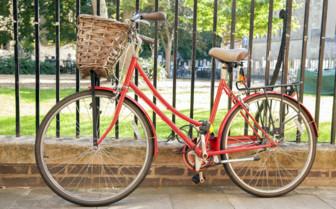 Bicycle, Cambridge