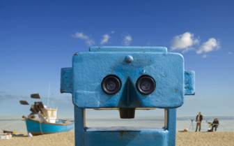 Viewer Beach, Aldeburgh