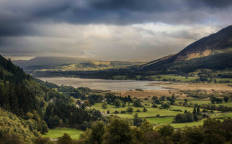 Bassenthwaite, Lake District